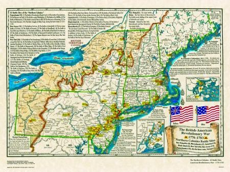 Historical US Maps Blog - Historical us maps